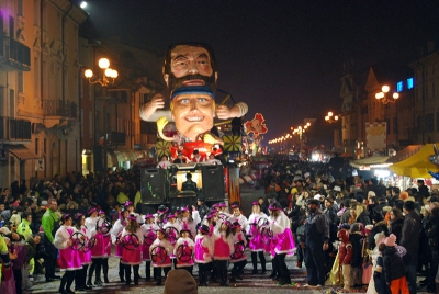5 things to know about Verona Carnival