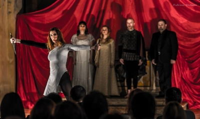 Juliet Festival, Shakespeare's myth relives in Verona