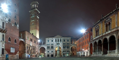 Enjoy the authentic Christmas mood in Verona