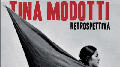 Tina Modotti pictures exhibition in Verona